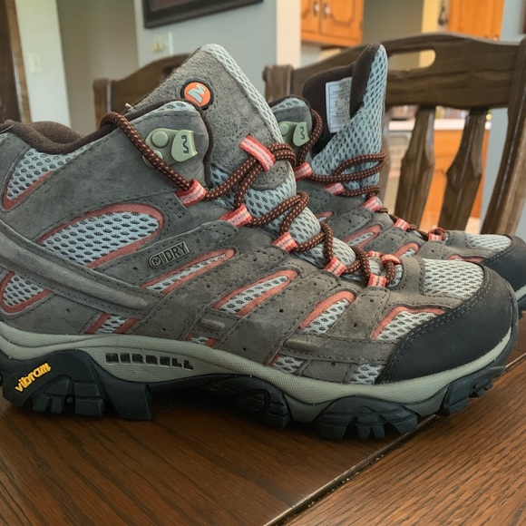 Merrell Shoes | Merrell Womens Moab 2